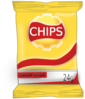 Bag Of Chips Clip Art