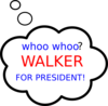 Walkers Bubble Clip Art