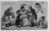Theatrical Doctors Recovering Clara S Notes!  / [williams] Clip Art