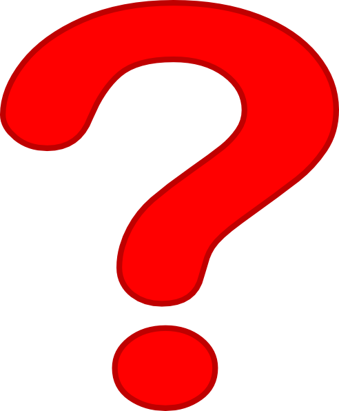 question mark clip art png - photo #48