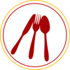 Food Utensils Icon Clip Art