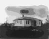 Unidentified Dwelling, Probably In Washington, D.c. Clip Art