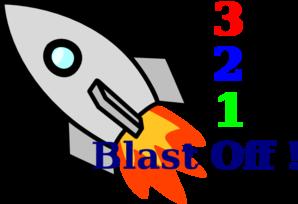 3-2-1 Blast Off Clip A...