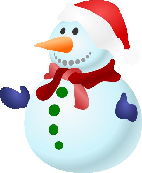 snowman clip art at clker com vector clip art online royalty free rh clker com snowman clipart images snowman clipart free