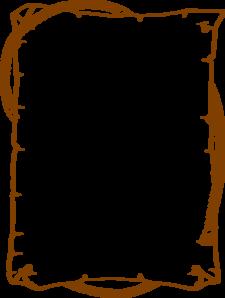 1fb1b548152 Western Rope Frame Clip Art at Clker.com - vector clip art online ...
