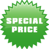 Special Price Sticker Clip Art