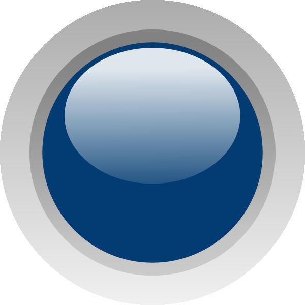 Dark Blue Circle Png Dark Dark 2 Blue Led C...