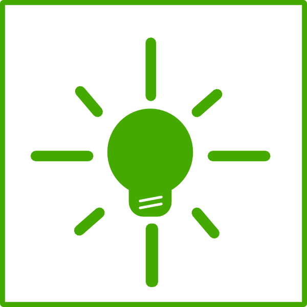 free clipart green energy - photo #41