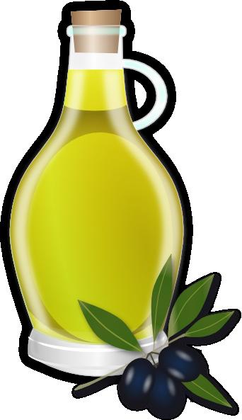 Olive Oil Clip Art at Clker.com - vector clip art online ...