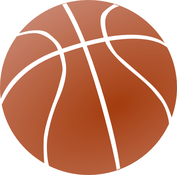 clip art images basketball - photo #5