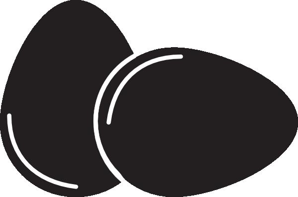 Egg Clip Art At Clker Com Vector Clip Art Online