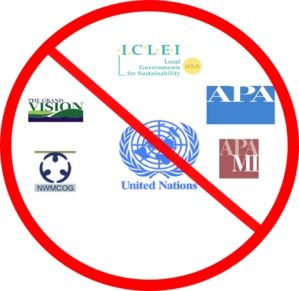 No United Nations 10 Clip Art