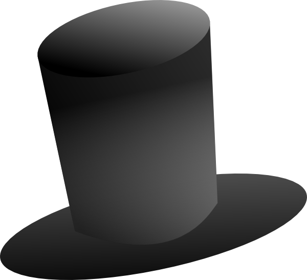 abraham lincoln hat clipart - photo #4