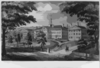 Dartmouth College  / Ami B. Young Delt. ; Lithog. Of Stodart & Currier, N.y. Clip Art