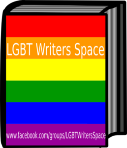 Lgbt Writers Space Clip Art