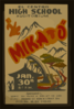 The Mikado 1 Clip Art
