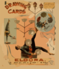 Eldora, The Premier Equilibrist And Juggler Of The World Clip Art
