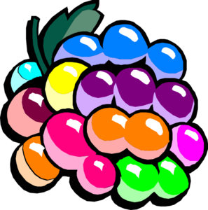 Colorfull (annelise) Clip Art