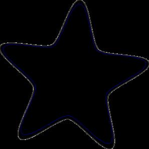 Black Clip Art Star Clip Art at Clker.com - vector clip ...