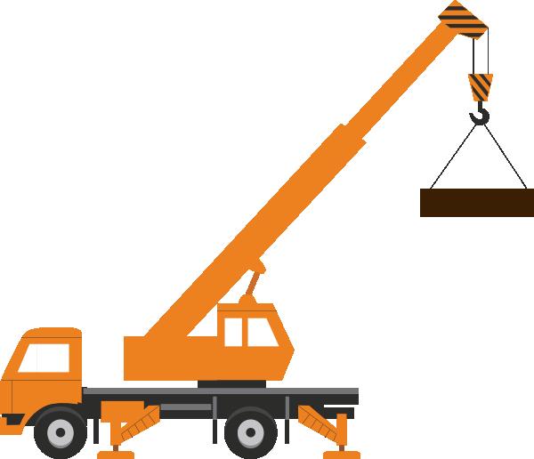 crane clip art at clker com vector clip art online royalty free rh clker com crane clipart black and white crane clipart free