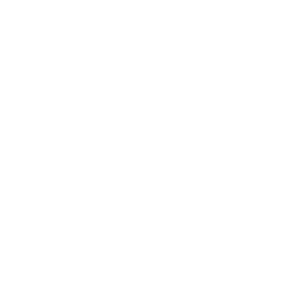 White Bicyclist Silhouette Clip Art