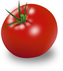 Tomatoes Clip Art