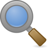 System Search Clip Art