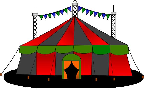 circus clip art at clker com vector clip art online royalty free rh clker com circus clip art free circus clipart coloring