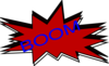 Boom Baits Background Clip Art