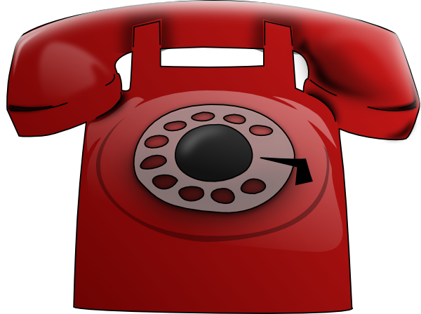 free clipart phone icon - photo #42