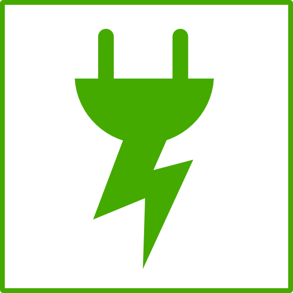 green energy icon clip art at clker com vector clip art Decorative Borders Clip Art Free Free Border Templates