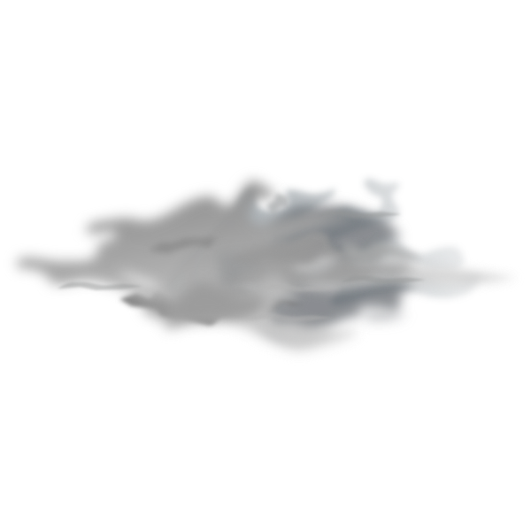 overcast icon clip art at clker com vector clip art foggy clipart black and white clipart foggy weather