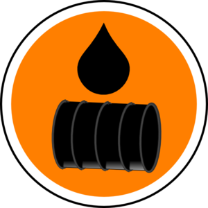 Environmenta Issues: Oil Spills Clip Art
