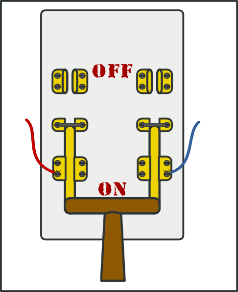 power switch clipart - photo #31