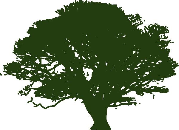 oak tree clip art images - photo #34