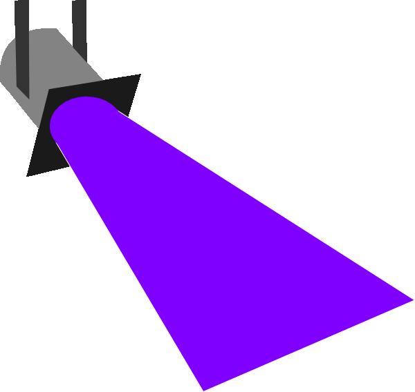 Spot Light Purple Clip Art at Clker.com - vector clip art online ...