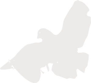 Temp Dove Clip Art