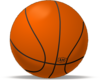 Basketball Clip Art