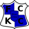 Fckc Bluecrew Shield Clip Art