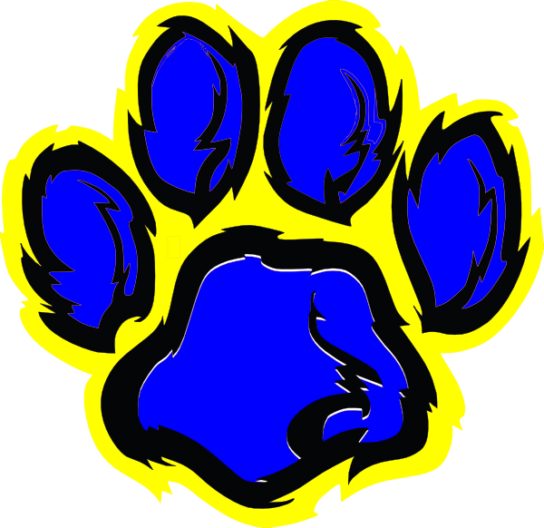 tiger pride clip art - photo #18