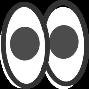 Eyes Clip Art At Clker Com Vector Clip Art Online