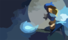 Lux Splash Moon League Of Legends Wallpaper Clip Art
