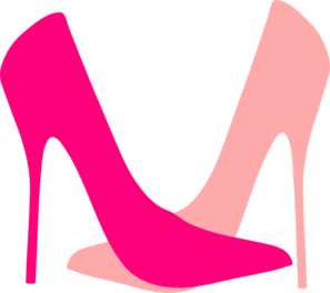 Pink On Pink Clip Art
