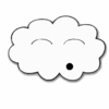Cloud Clip Art