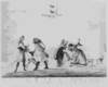 Mutual Accusation  / Mr. Bunbury, Del. ; Js. Bretherton, F. Clip Art