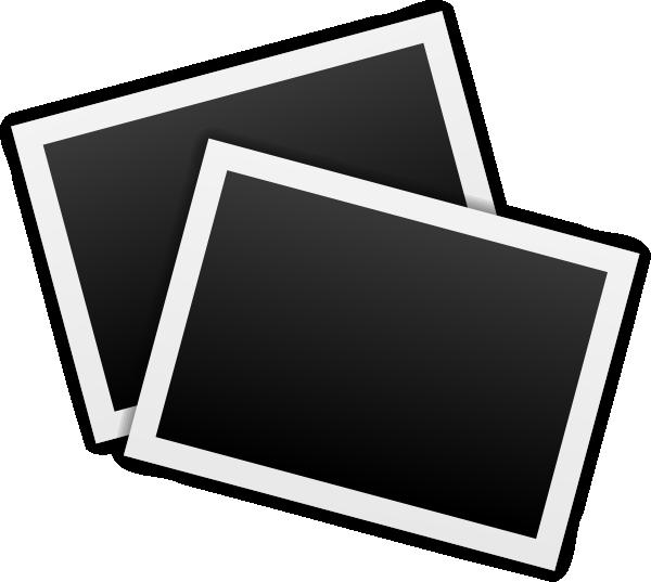polaroid instant photographs clip art at clker com vector clip art rh clker com photography clipart images photography clipart images