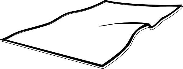 Black And White Blankets Coloring Page