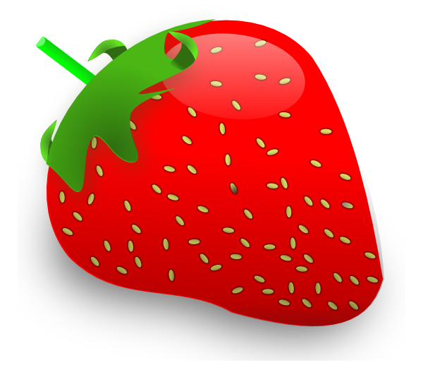 are strawberries a fruit hi c fruit punch