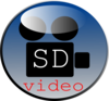 Standar Video Clip Art