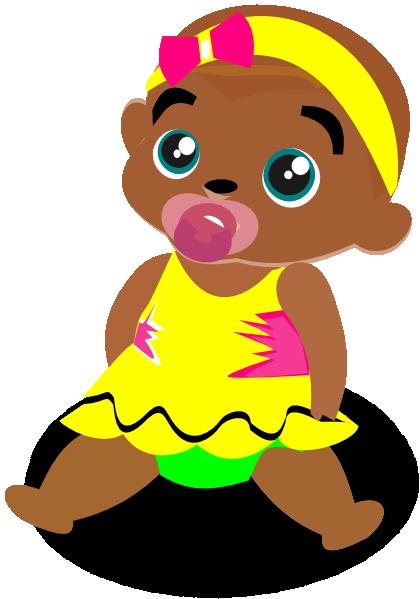 Ray Baby Clip Art at Clker.com - vector clip art online, royalty ...